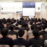 講演会の様子1